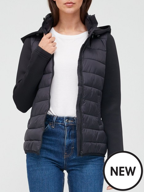 v-by-very-lightweight-padded-jacket-with-contrast-sleeves-blacknbsp