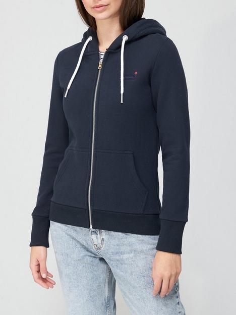 superdry-orange-label-fitted-zip-hoodie-navy