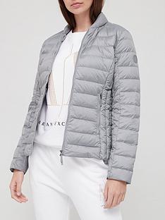 armani-exchange-lightweight-padded-jacket-grey