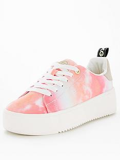kg-lighter-lace-up-trainer--nbsppink