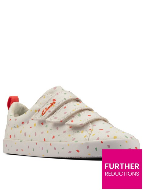 clarks-foxing-print-kid-canvas-shoe