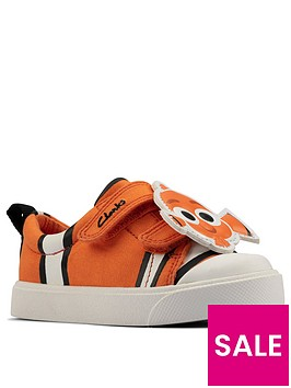 clarks-clarks-x-finding-nemo-toddler-canvas-shoe