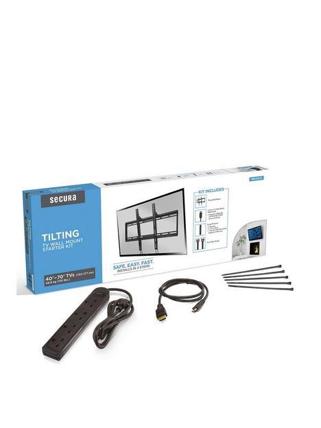 sanus-v-wall-mount-starter-kit-for-40-70-flat-panel-tvs