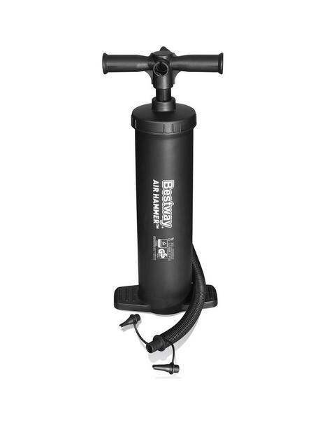 bestway-19inch-air-hammer-inflation-pump