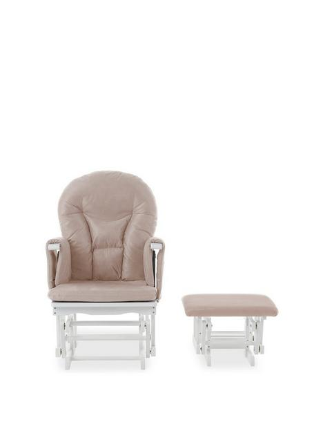 obaby-reclining-glider-chair-and-stool