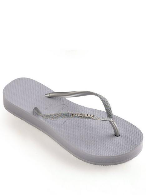 havaianas-slim-flatform-glitter-ice-flip-flop--nbspgrey