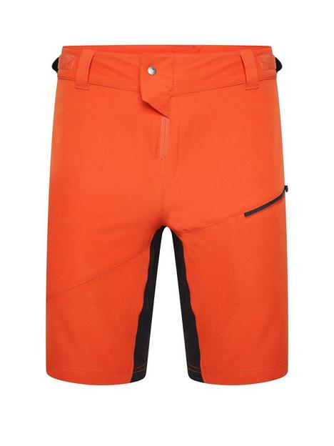 dare-2b-duration-cycling-shorts-red