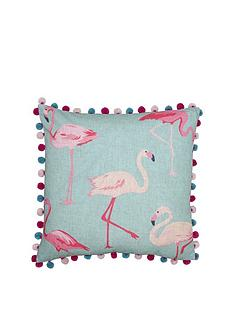 riva-home-flamingo-cushion