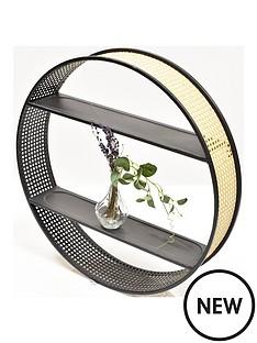 hestia-hestia-rattan-round-metal-wall-shelf-unit