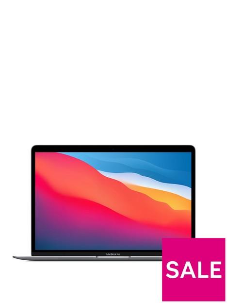 apple-macbook-air-m1-2020nbsp8-core-cpunbspand-7-core-gpu-16gb-ram-512gb-storage--nbspspace-grey