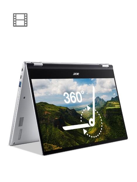 acer-chromebook-spin-514-cp514-1hnbsplaptop-14in-fhd-ips-touchscreen-amd-ryzen-3nbsp4gb-ram-128gb-storagenbspoptional-microsoftnbsp365-family-15-months-silver