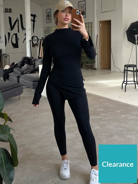 in-the-style-in-the-style-x-naomi-genesnbsprib-leggings-black