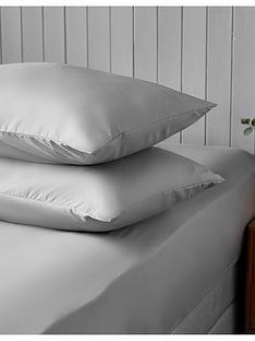 silentnight-silentnight-supersoft-plain-dye-pillowcase-pair