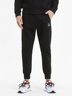 puma-classics-tech-sweatpants-black