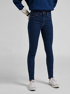 lee-scarlett-skinny-high-waist-jean-dark-bluenbspwash