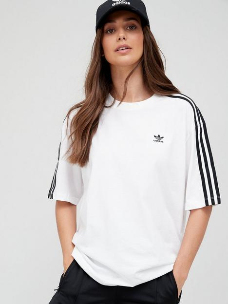 adidas-originals-3-stripes-oversized-tee