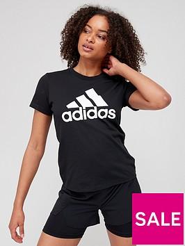 adidas-essentials-big-logo-t-shirt-blackwhite