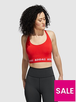 adidas-aeroknit-bra-light-support-red