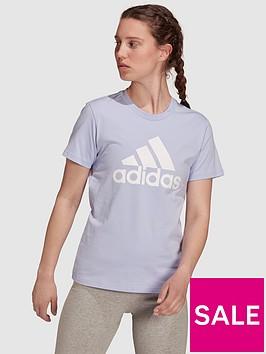 adidas-essentials-big-logo-tee-violet