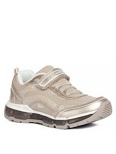 geox-girls-android-trainers-metallic