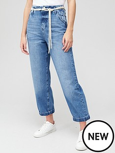 v-by-very-premium-high-waist-balloon-tapered-jean-mid-wash