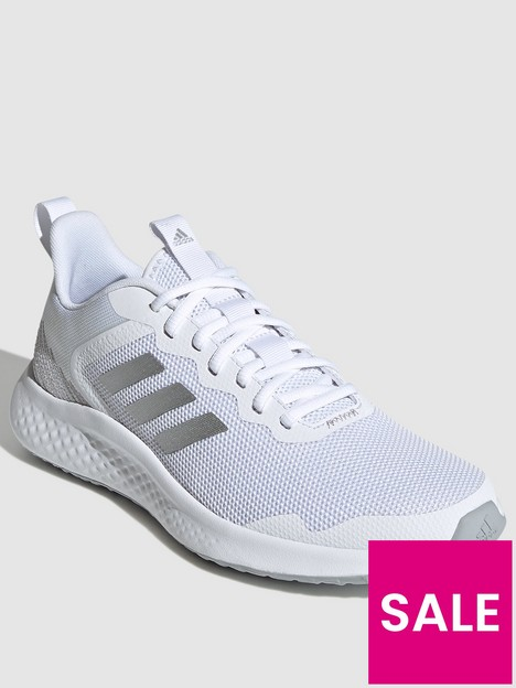 adidas-fluidstreet-whitenbsp