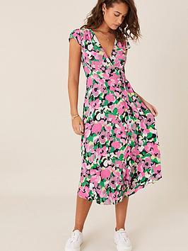 monsoon-floral-wrap-midi-dress--nbsppink