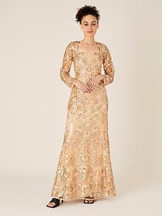 monsoon-ariana-sequin-fishtail-maxi-dress