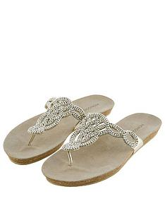 monsoon-embellished-footbed-toe-post-sandal-gold