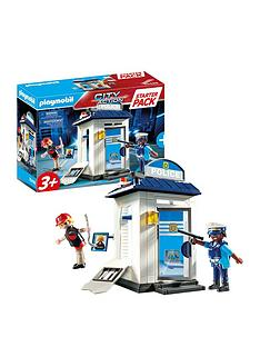 playmobil-70498-police-set