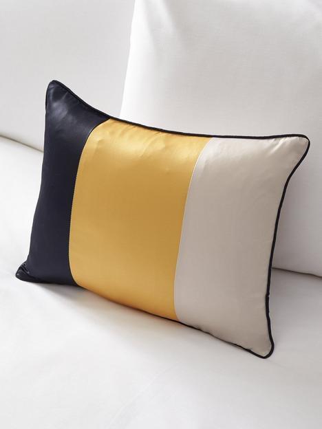 pieced-matt-satin-cushion
