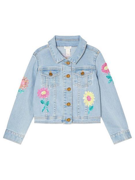 monsoon-girls-sequin-flower-placement-denim-jacket-blue