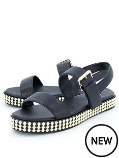 dune-london-lyss-wedge-sandal-black