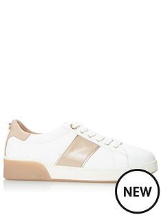 dune-london-eden-trainer-white