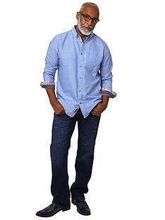 joe-browns-not-just-an-oxford-shirt-light-blue