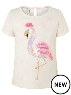 monsoon-girls-sew-flamingo-t-shirt-pink