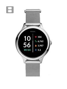 fossil-gen-5e-smartwatch-ladies-watch