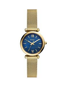 fossil-carlie-mini-ladies-watch