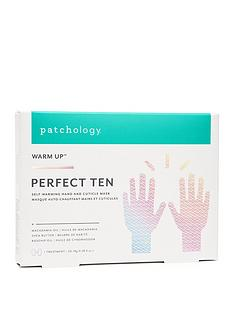 patchology-patchology-perfect-ten-self-warming-hand-mask