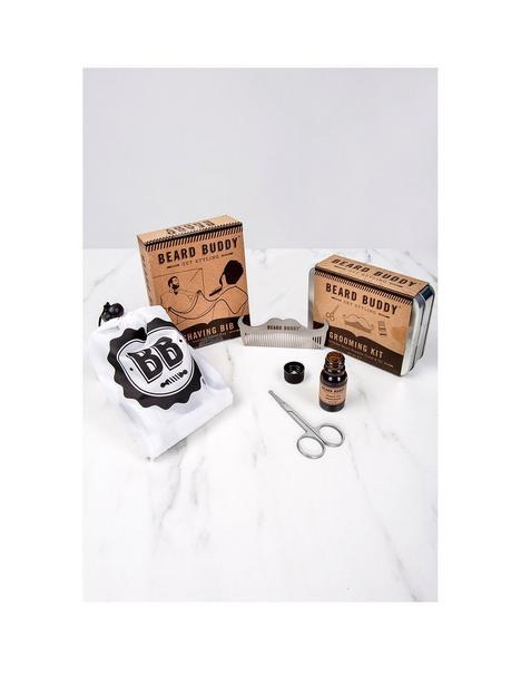 fizz-beard-buddy-shaving-bib-amp-grooming-kit