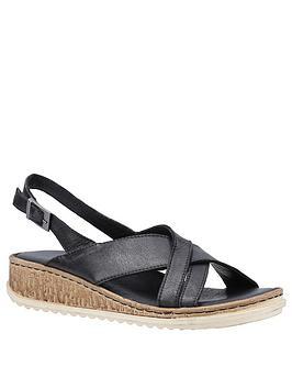 hush-puppies-elena-cross-over-wedge-sandal-black