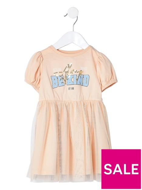 river-island-mini-girls-mesh-t-shirt-dress--nbsppink