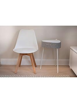 koble-riva-side-table-with-wireless-charging-and-bluetooth-speaker-white