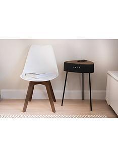 koble-riva-side-table-with-wireless-charging-and-bluetooth-speaker--nbspblackwalnut