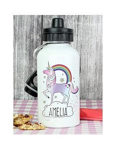 the-personalised-memento-company-personalised-unicorn-drinks-bottle