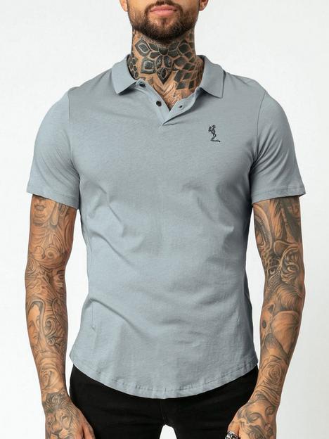 religion-core-classic-jersey-polo-shirt-slate-grey
