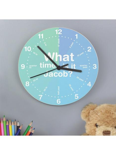 the-personalised-memento-company-personalised-time-teacher-clock