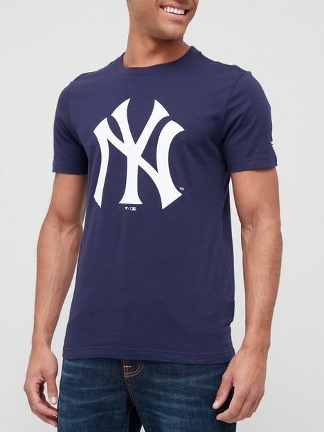 fanatics-new-york-yankees-chest-logo-t-shirt-navy