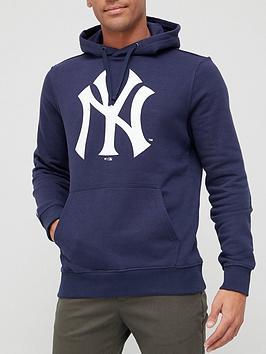 fanatics-new-york-yankees-chest-logo-hoodie-navy