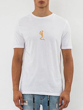 religion-stripe-back-t-shirt-whitenbsp